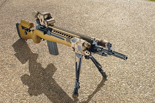 best bipod for m1a