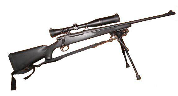 best bipod for remington 700