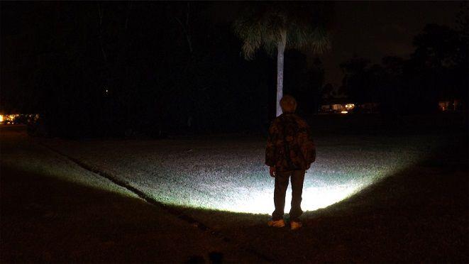 voidhawk flashlights review