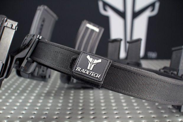 blade tech competition gun belt review