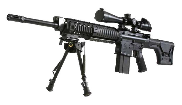 Best Bipod For AR10