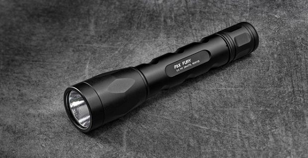 SureFire P3X Fury Review