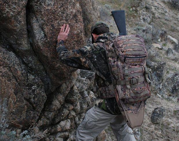 Eberlestock Gunslinger II Hunting Pack