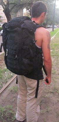 Eberlestock Halftrack Hunting Pack Review