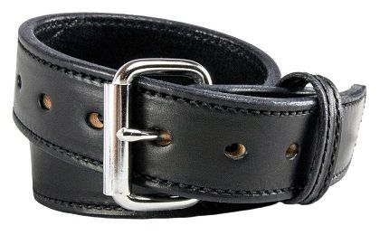 the ultimate concealed carry ccw leather gun belt review