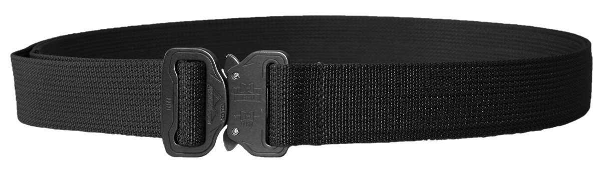 Elite CO Shooters Belt with Cobra Buckle Review