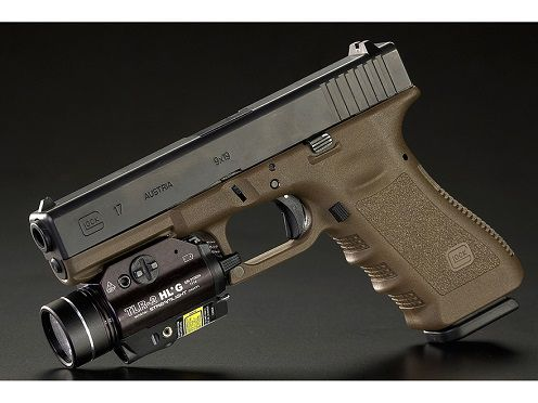 streamlight tlr-2-review