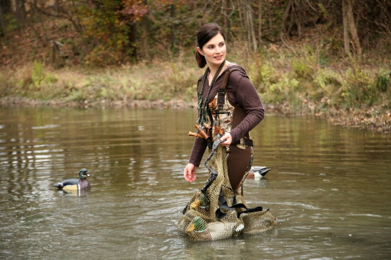 best duck decoy bags