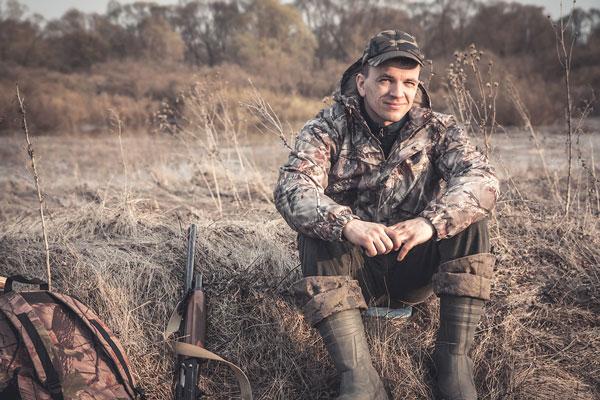 best duck hunting jacket