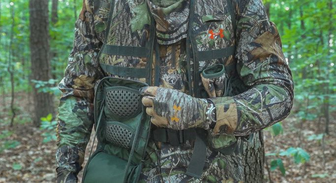 best turkey vest review