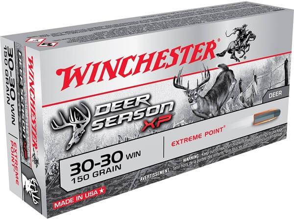 30-30 winchester cartridge