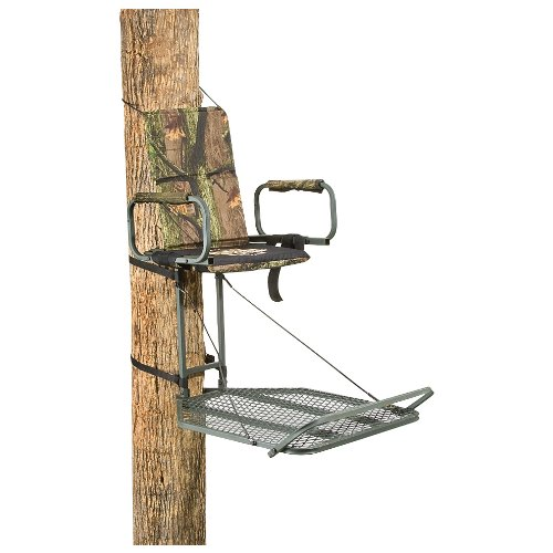 Guide Gear Deluxe Hunting Hang-on Tree Stand