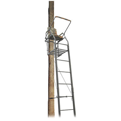 Guide Gear 21' Premium Ladder Tree Stand