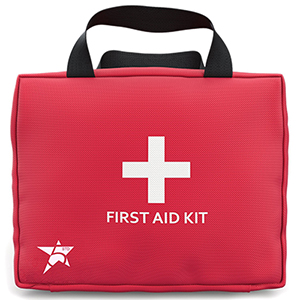 premium quality first aid kit 101 piece essential for maximum survival and safety