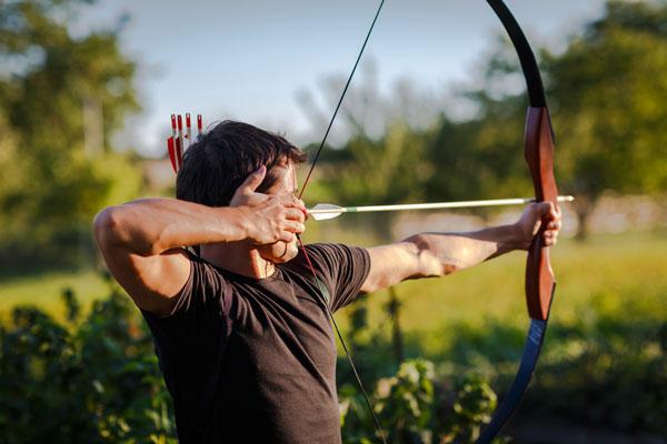 best archery target reviews