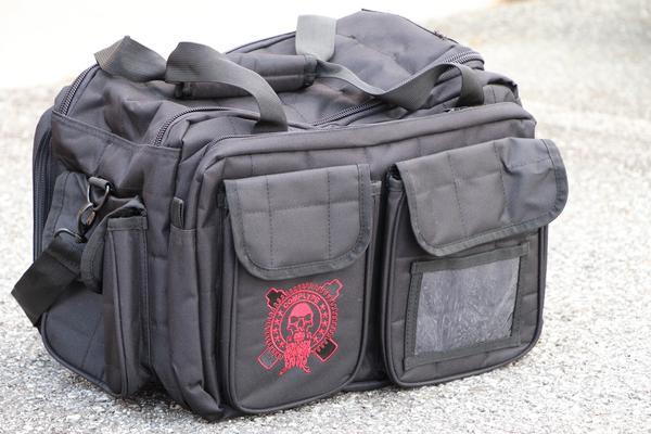 whats in my range bag