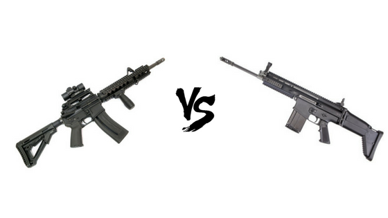 AR15 vs AR10: Comparison For Choosing The Perfect One