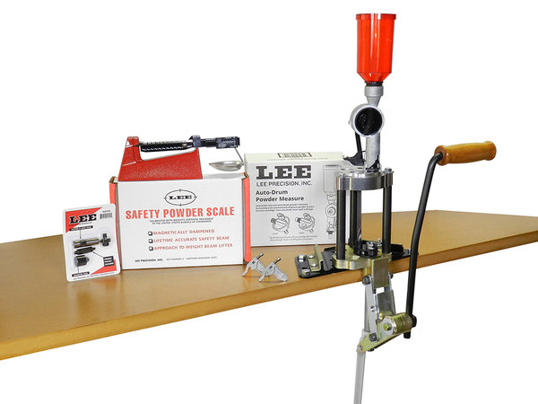 best turret reloading press reviews