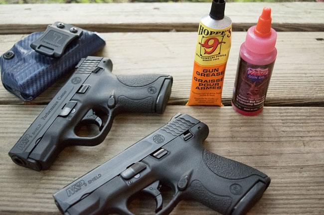 best gun grease reviews
