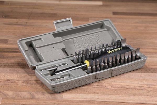 best gunsmith screwdriver set reviews