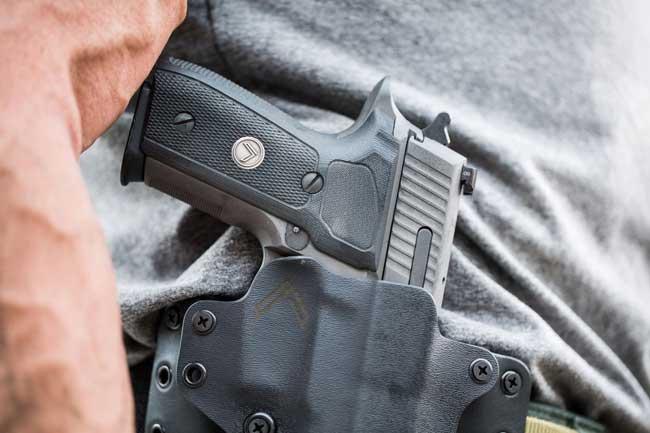 best sig p229 holster