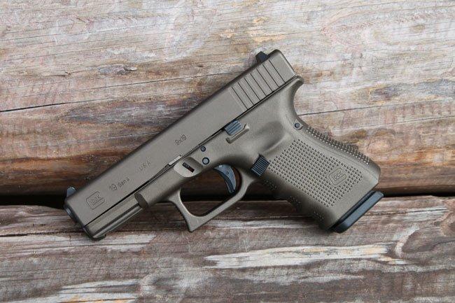 glock 19 vs 17 vs 26