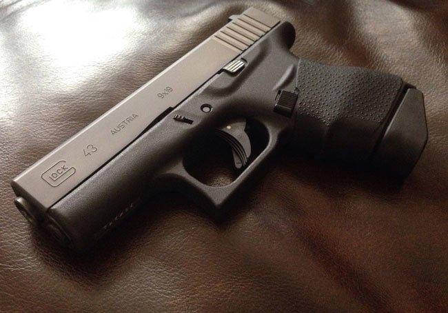 glock 43 vs 32