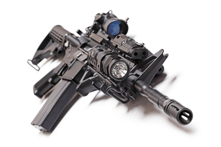 best aimpoint for ar15