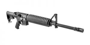 AC 15 Mid lenght Rifle