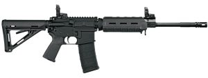 SIG Sauer® M400 Enhanced Series Semiautomatic Tactical Rifles