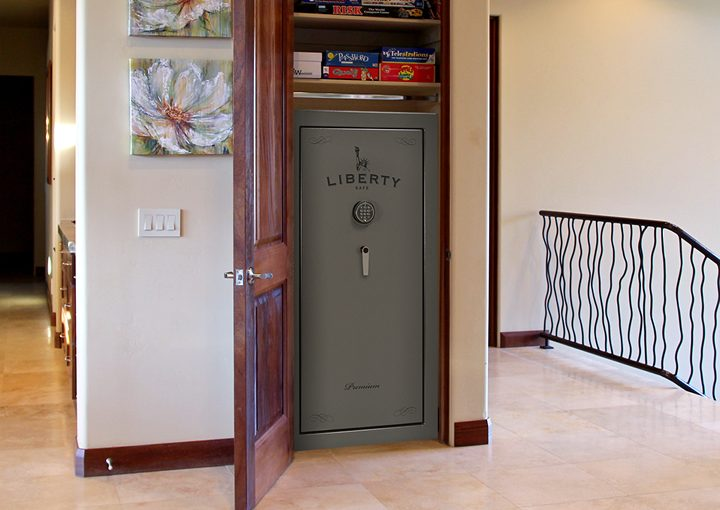 Gun Safe Space