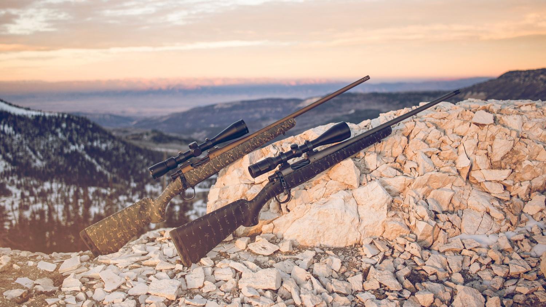 Christensen Arms Mesa 7mm