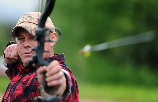 Bow Stabilizer for Hunting