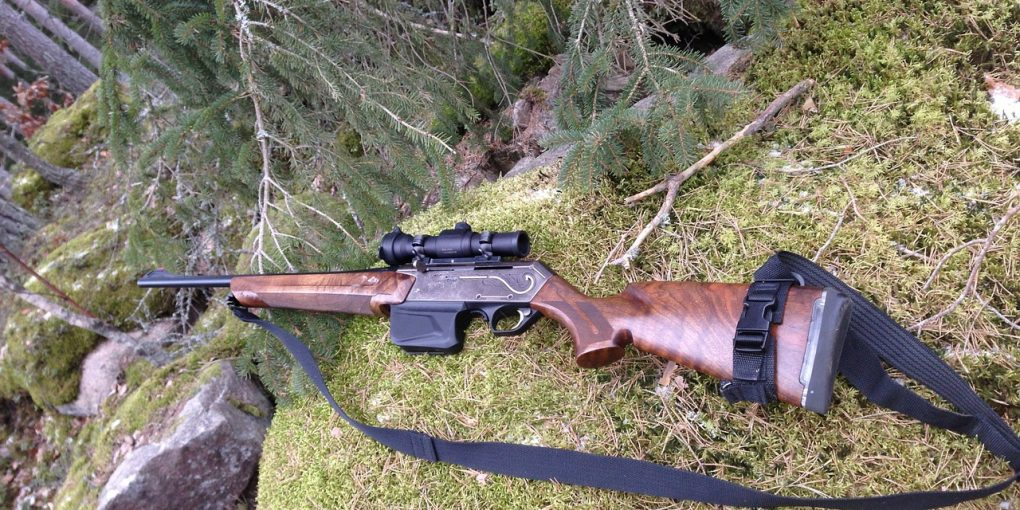 the best hunting rifle